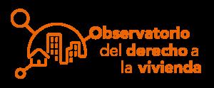 Observatorio de vivienda