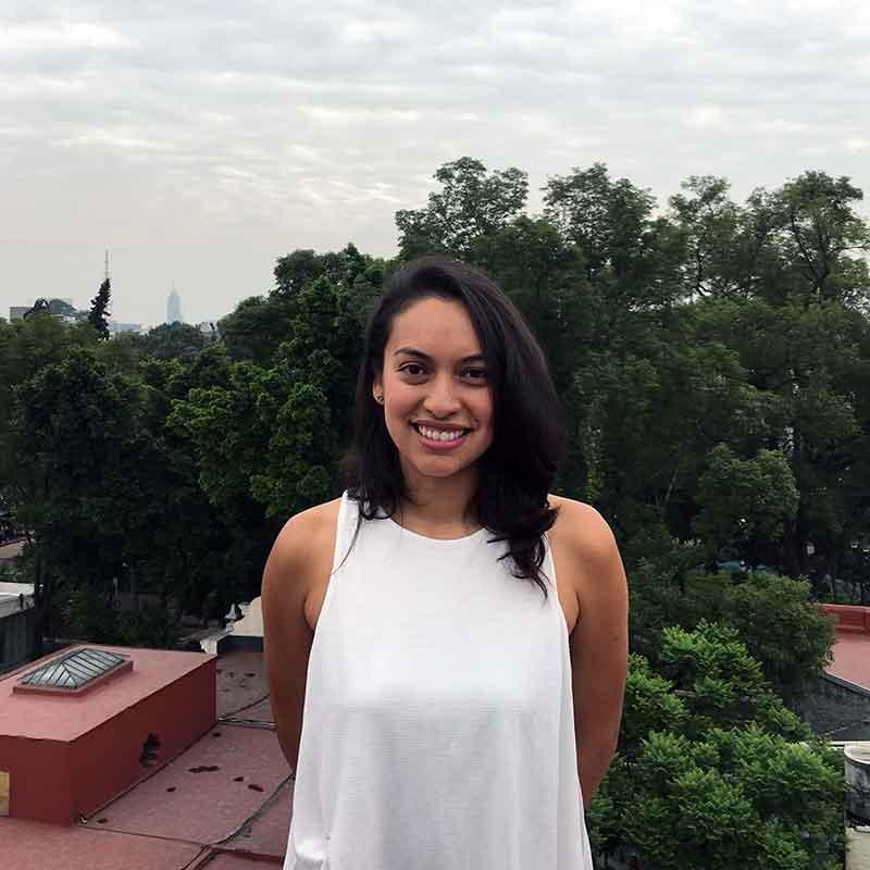 Mariana Vázquez