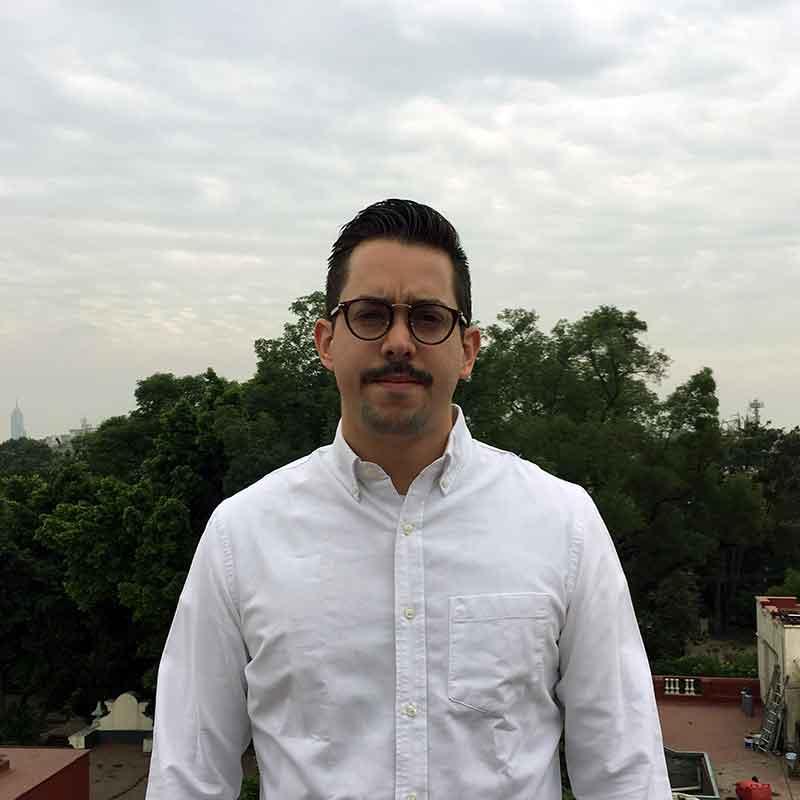 Juan Acosta Navarro